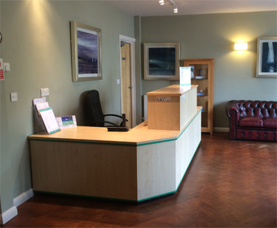 Dentist Sutton Surrey